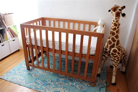 how to build a baby crib out of wood effortless ideas on how to build a crib for our baby