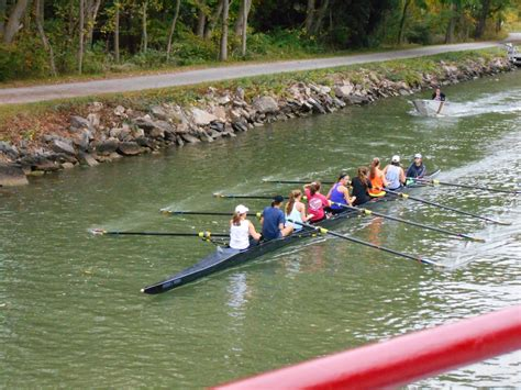 new york state of mind school boat teams on the erie canal - State Of Mind Boats
