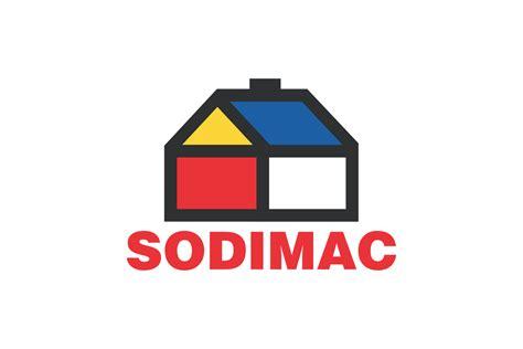 Kb Home Design Center sodimac logo