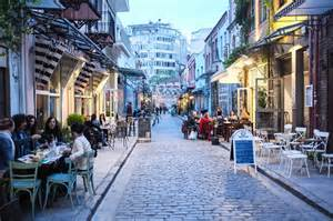 in thessaloniki greece s capital of eats culinary backstreets