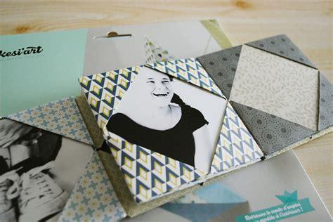 Origami Photo Album - une superbe id 233 e de minialbum pour enfants gr 226 ce 224 un