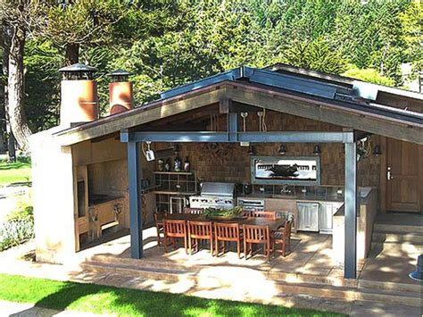 outdoor kitchen ideas and how to site it right traba homes outdoor kitchen ideas and how to site it right traba homes