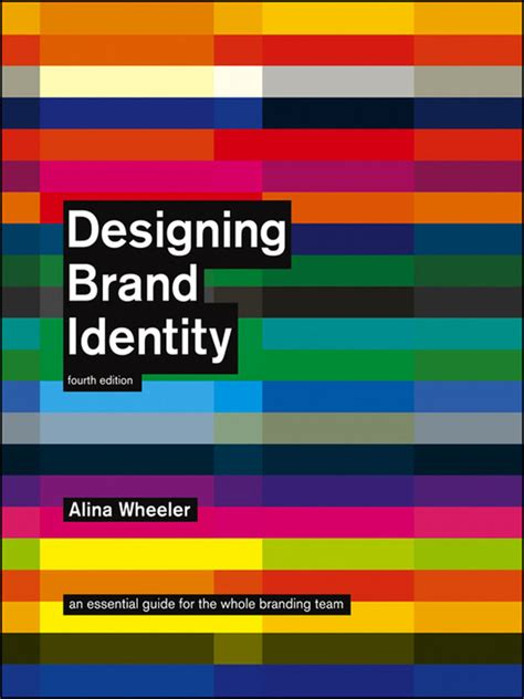 framework design guidelines book designing brand identity an essential guide for the whole