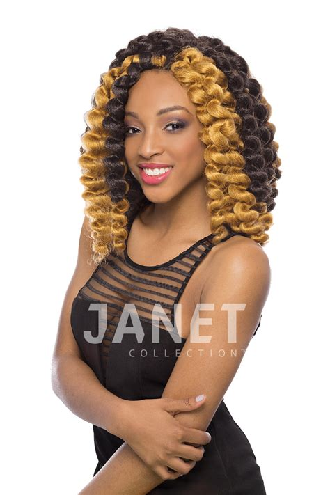 janet collection synthetic hair braids havana 2x mambo 2x mambo bouncy curl braid 12 quot janet collection crochet