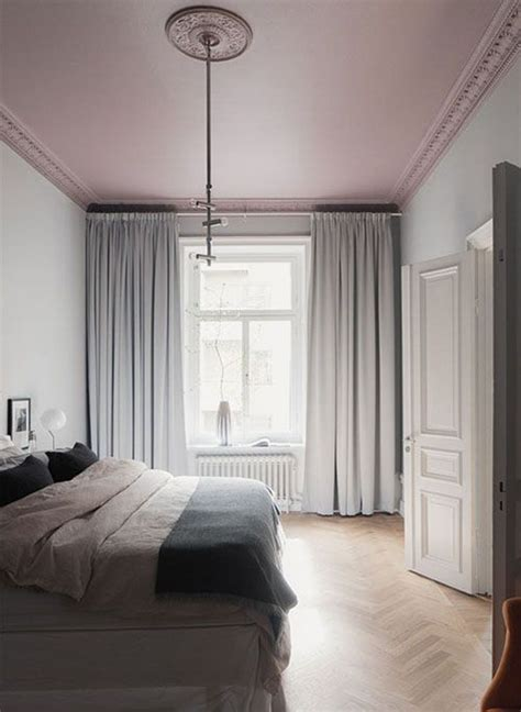 Pink To White Ceiling Paint by 25 Best Ideas About Pink Ceiling On Pink Room