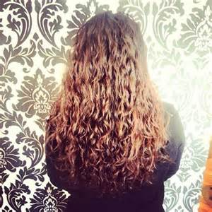 pictures of spiral perms on hair long spiral perm curly hair perms pinterest