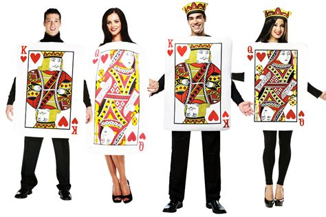 how to make a card costume king or of hearts card fancy dress adults