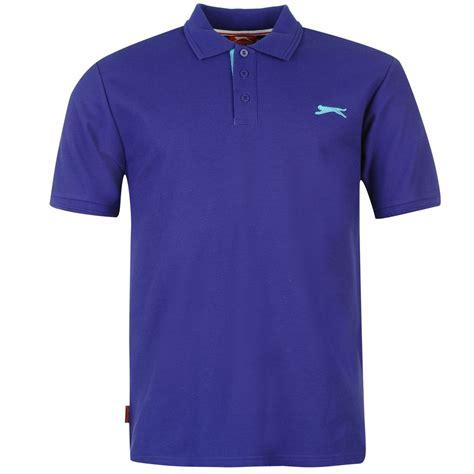 Polo Shirtkaos Polo West Ham United High Quality slazenger plain polo shirt mens purple collared t