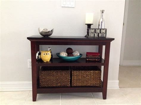 Entryway Desk 1000 Images About Entryway Tables On Cherries