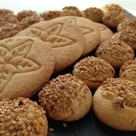 tahinli kurabiye tarifi oktay usta tatl tarifleri oktay usta tahinli susamlı kurabiye tarifi