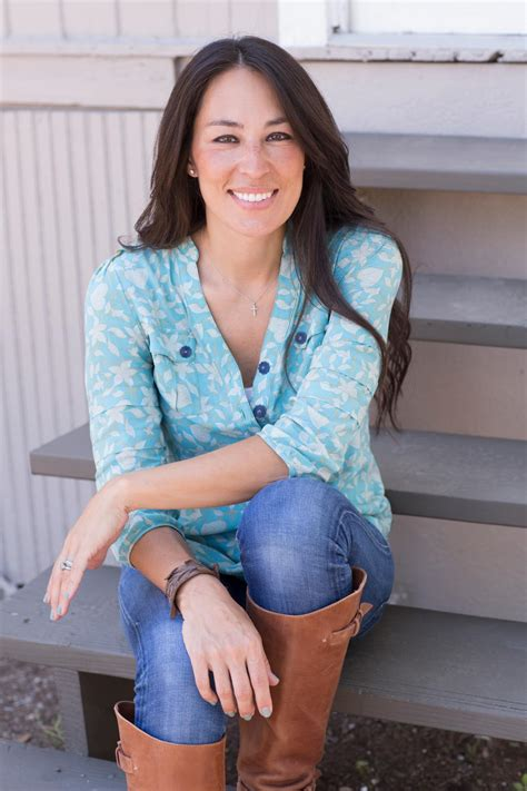 joanna gaines parents joanna gaines bio joanna gaines hgtv