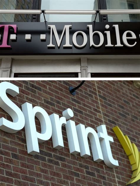 t mobile fã r zuhause t mobile sprint agree to a merger as u s national