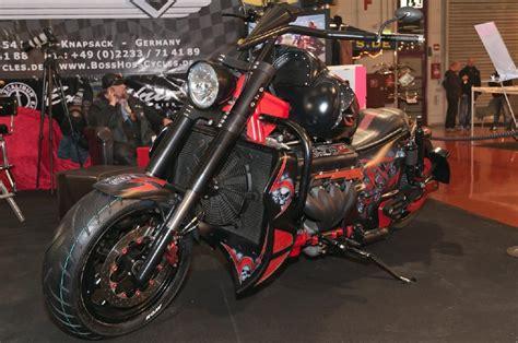 Motorrad Boss Hoss Bilder by Boss Hoss Custombikes Motorrad Fotos Motorrad Bilder
