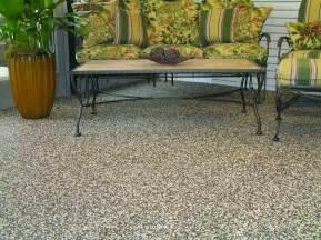 outdoor floor ls for patio outdoor custom and epoxy patios