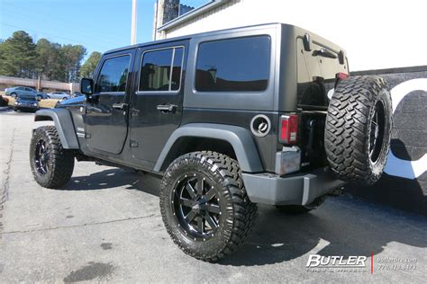 20 wheels for jeep wrangler jeep wrangler with 20in moto metal 962 wheels exclusively