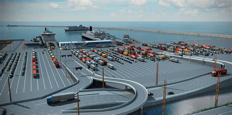 calais ferry port port boulogne calais port de commerce plaisance et ferry