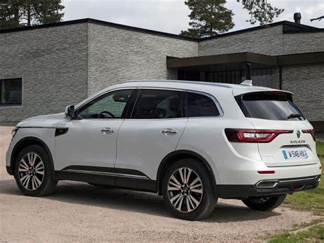 renault buy back lease renault koleos 2 0 dci signature nav car leasing