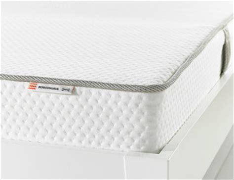 Matratzen Günstig Bestellen by Morgong 197 Va Ikea Matratzen Test