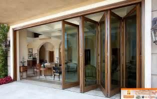 bi fold patio door cost bi fold door inspires upgrades for outdoor living