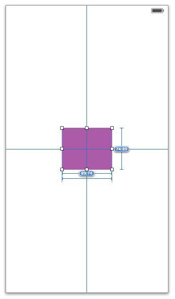 xcode auto layout aspect ratio ios xcode 5 1 で追加された auto layout の aspect ratio を使ってみた