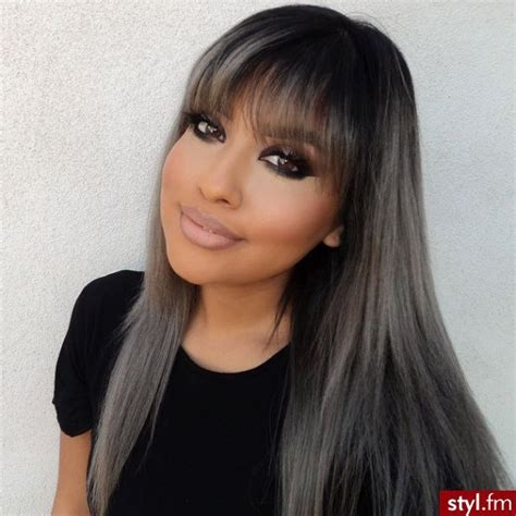 hair color too dark here are your options hairstyle blog all pc ash grey hair color for dark skin best black hair 2017