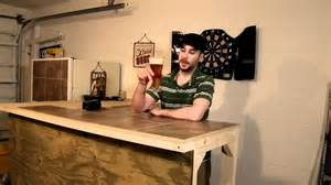 How To Make A Bar Top Out Of Wood by Mixcat Bar For Reviews Build Out Diy Bar