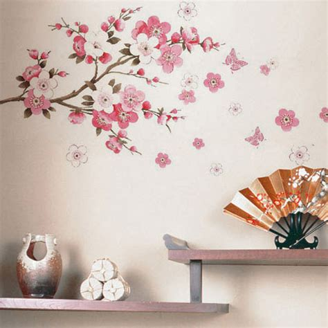 large butterfly wall stickers aliexpress buy selling large big size 60x150cm