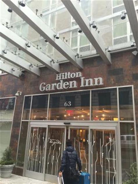 Garden Inn West 35th by