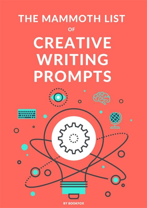 how to use creative writing prompts business building books the mammoth stockpile of creative writing prompts bookfox