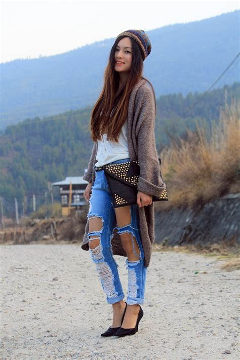 the effortless chic effortless chic denim fashion street style ideas fashion fuz