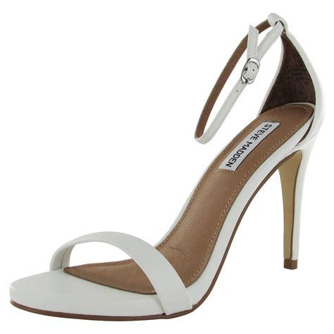 steve madden dress sandals steve madden womens stecy dress sandal shoe ebay