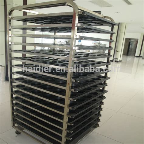 Bread Tray Rack by Bread Equipment Bakery Rack Stainless Steel Bread Cooling