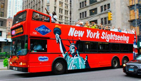 nyc boat tours hop on new york sightseeing bus tour reviews highlights