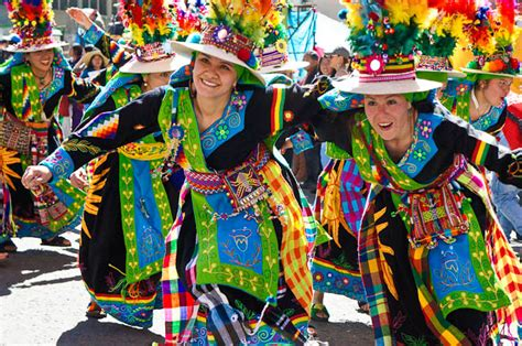 served american south tradition new the culture of bolivia traditional dances south america