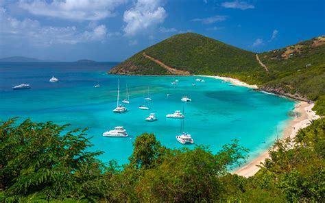 virgin islands vacation british virgin islands vacation guide travel leisure
