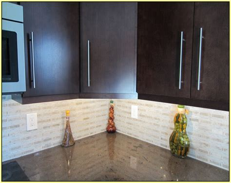 pillow tile backsplash carrara marble tile backsplash home design ideas