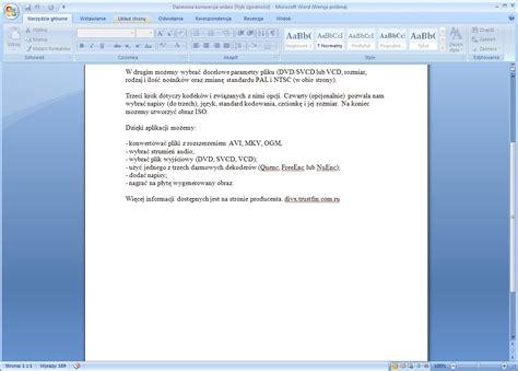 Microsoft Word 2007 microsoft word 2007 pobierz za darmo newhairstylesformen2014