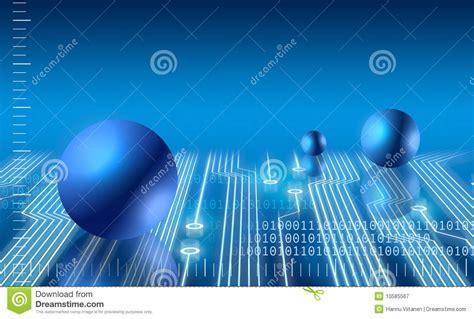 electronics  communication stock illustration image