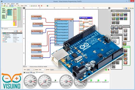 arduino circuit design software circuit and schematics