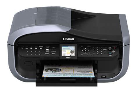 Motor Scanner Printer Canon 1 pixma mx850