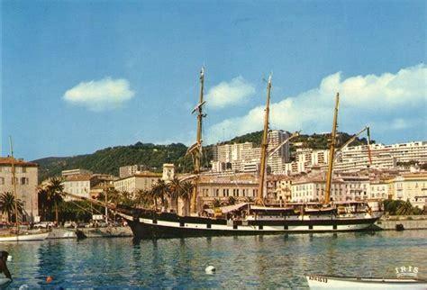 porti della corsica navi e armatori approdi di passione