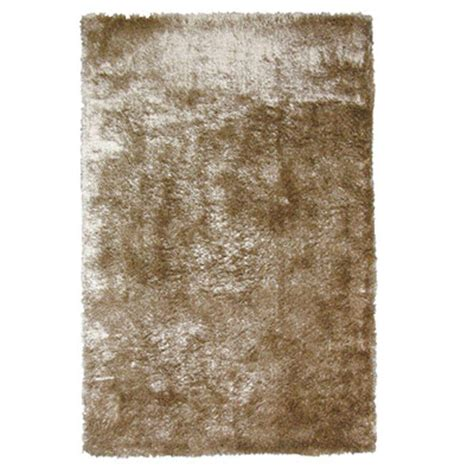 Gold Shag Rug by Lanart Shag Gold 5 Ft X 7 Ft Area Rug Star5x7gd