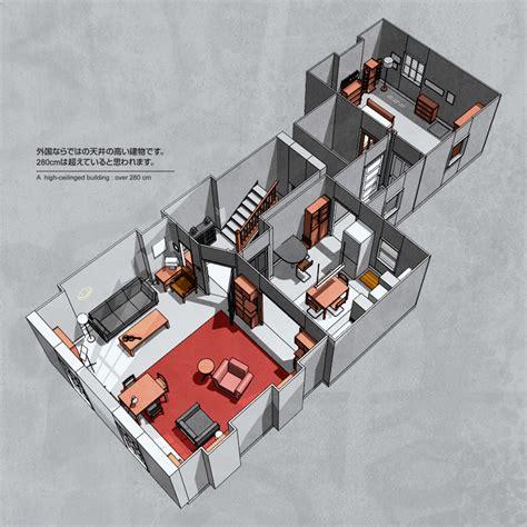 221b baker street floor plan sherlockology spiceinthecoffee 221b baker street this