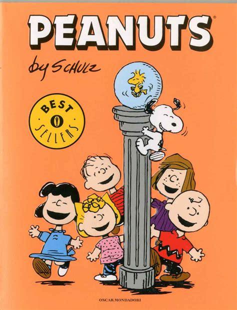 best sellers mondadori mondadori editore oscar best sellers 1615 peanuts
