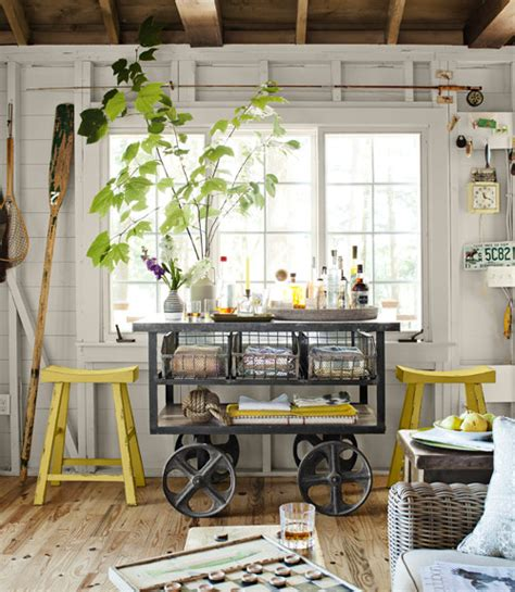 home goods summer decor 2012 popsugar home