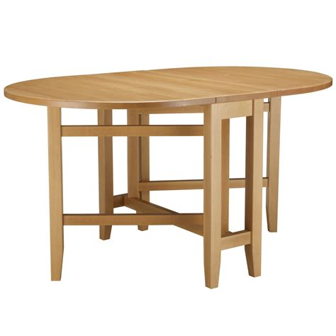 Gateleg Dining Table Lewis Piran Gateleg Dining Table Oak Review Compare Prices Buy