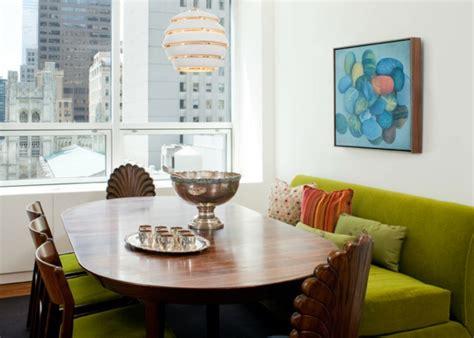 esszimmer sofa 22 kreative vorschl 228 ge archzine net