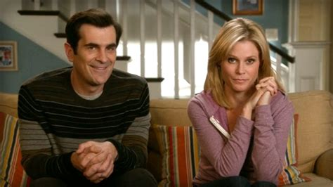 phil and claire dunphy modern family claire and phil www pixshark com images