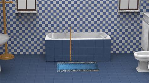 vasca su vasca installazione sportello su vasca bagnosan