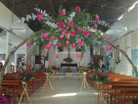 decoracion de iglesia para boda cristiana decoraciones florales para iglesias